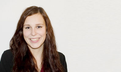Julia Auer-Haslwanter, BSc